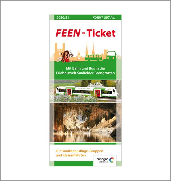 FEEN-Ticket - 2020