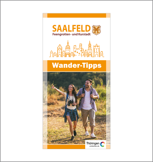 Wander-Tipps Saalfeld