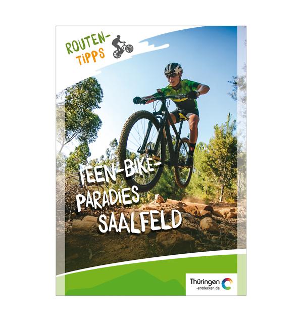 Feen-Bike-Paradies